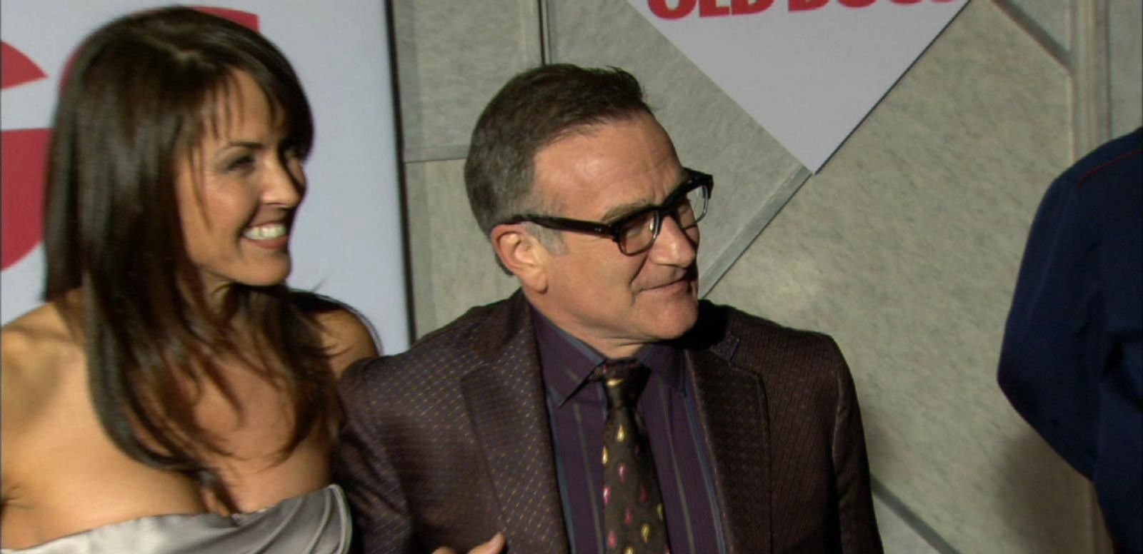 VIDEO: Robin Williams Family in Court to Sort Out Who Gets Property