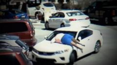 VIDEO: Video Captures Good Samaritan Helping Carjacked Woman