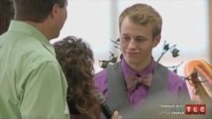 VIDEO: 19 Kids and Counting Star Josiah Duggar Enters Into Courtship With His Girlfriend