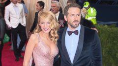 VIDEO: Blake Lively Calls Breastfeeding a Full-Time Job