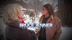 VIDEO: Bruce Jenners Upcoming Interview With Diana Sawyer Trends Online