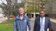 VIDEO: Gyrocopter Mailman Goes to Court