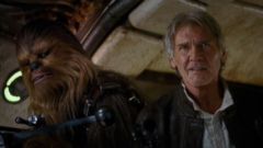 VIDEO: GMA 04/17/15: J.J. Abrams Releases New Star Wars Trailer, Excites Fans