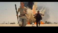 VIDEO: New Star Wars Trailer Excites Fans