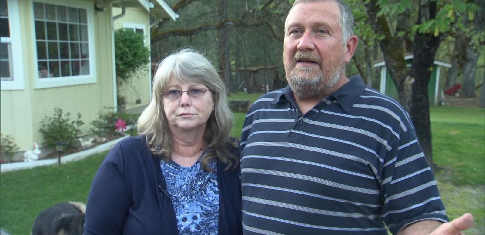 VIDEO: Couple Awarded Settlement After Decade of Dog's Barking