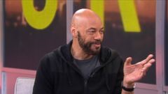 John Ridley Discusses His New Series American Crime