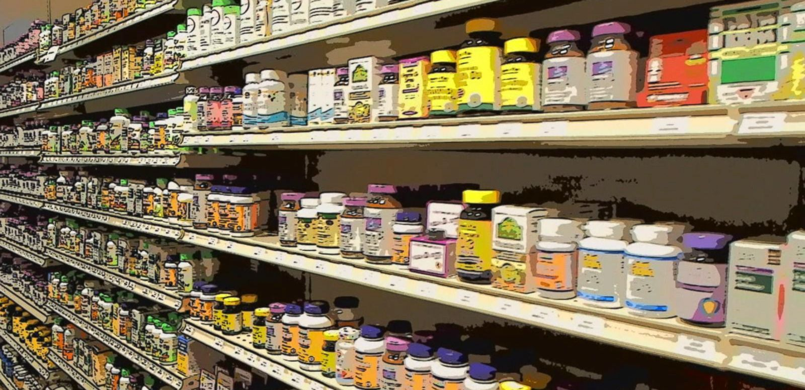 Dietary Supplements May Increase Your Risk of Cancer