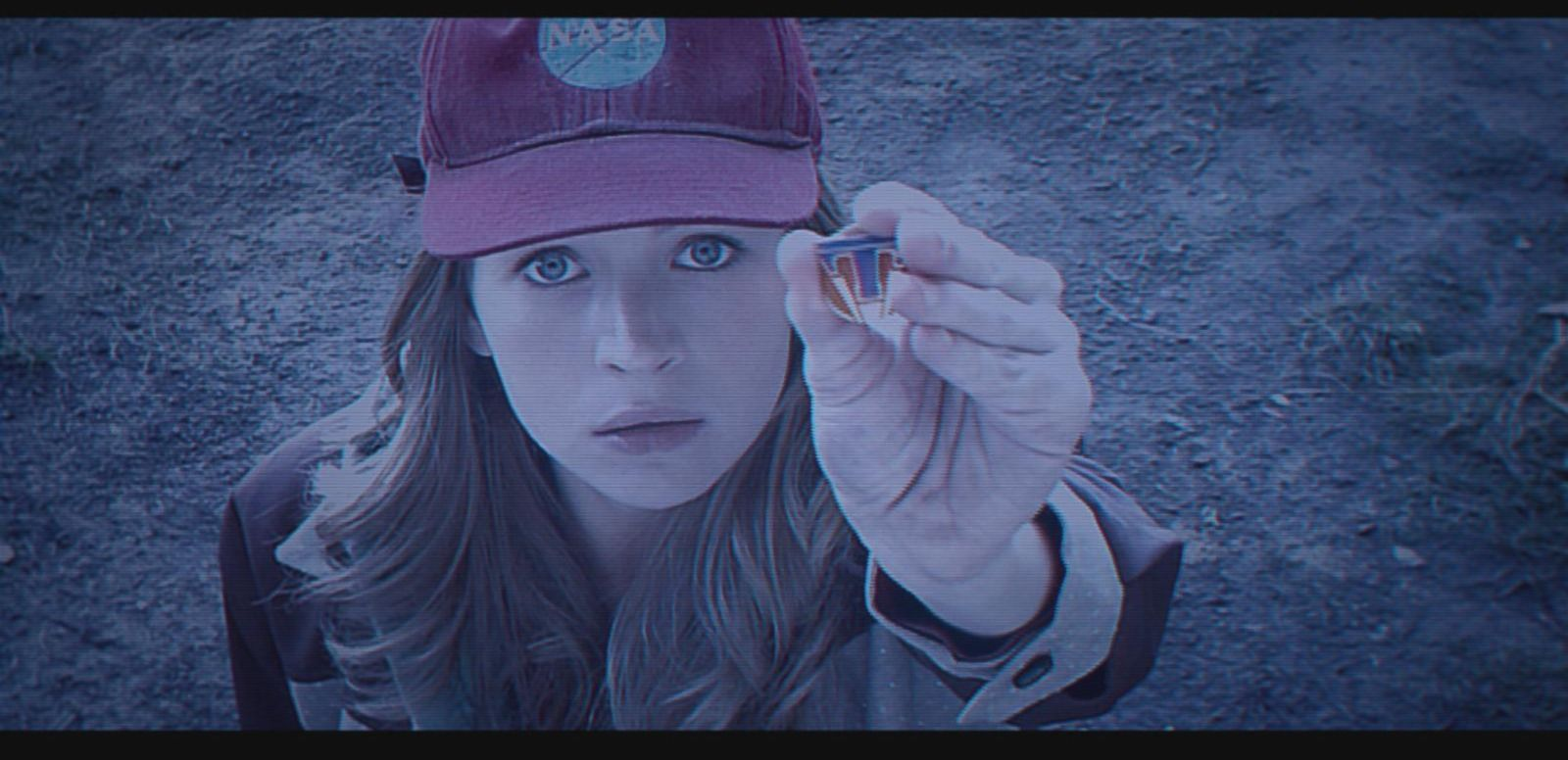 VIDEO: New Trailer for Disney's Tomorrowland