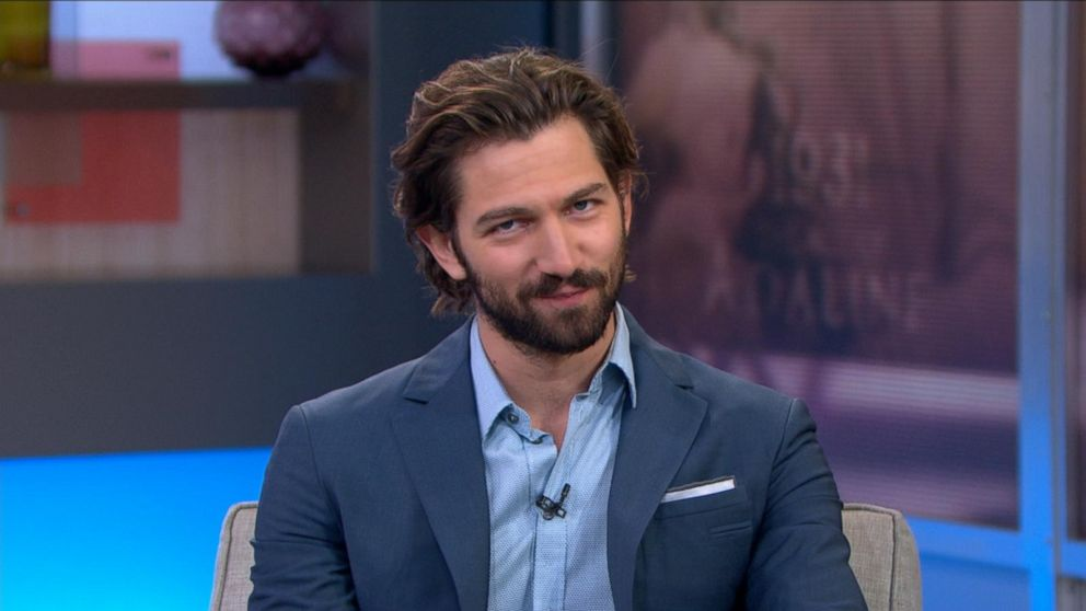 Game Of Thrones Star Michiel Huisman Discusses His New