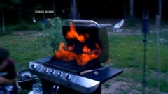VIDEO: Summertime Grilling: Top Tips to Avoid Danger