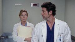 VIDEO: Shocking Ending on Greys Anatomy Sees Beloved Character Die
