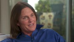 VIDEO: Bruce Jenner Opens Up About Gender Identity