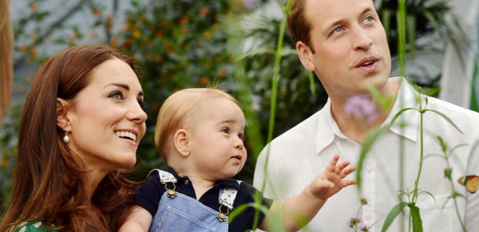 VIDEO: How the Royal Family Spends Their Days