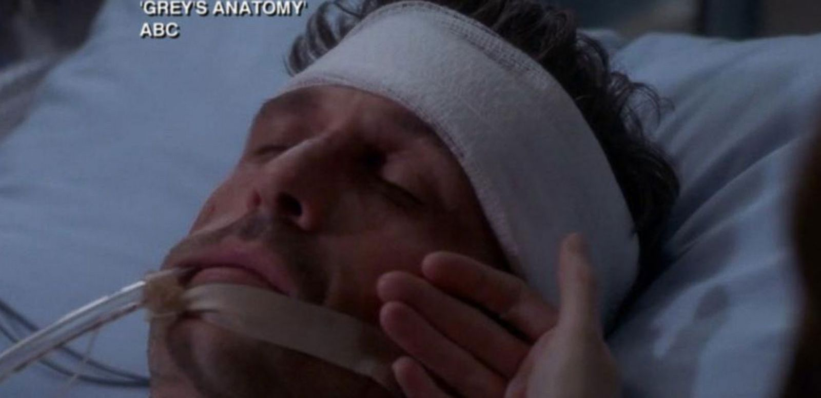 VIDEO: McDreamy's Departure From 'Grey's Anatomy' Leaves Fans Heartbroken