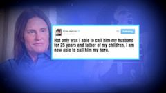 VIDEO: World Reacts to Bruce Jenners Transgender Announcement