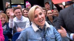 VIDEO: YouTube Superstar Hannah Hart Shares Her Secrets to Viral Fame