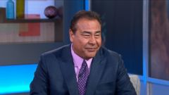 VIDEO: John Quinones Celebrates the What Would You Do 10th Anniversary