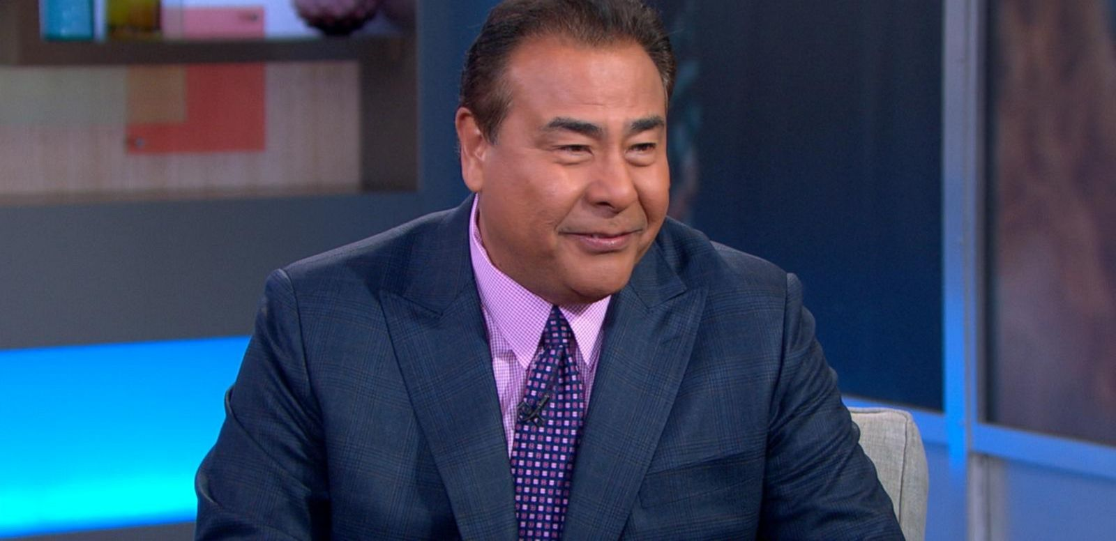 VIDEO: John Quinones Celebrates the 'What Would You Do' 10th Anniversary