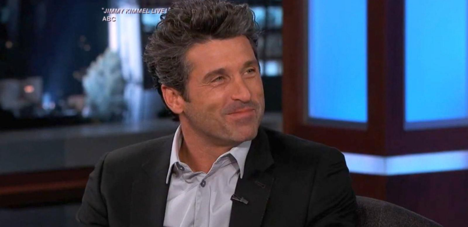 VIDEO: Patrick Dempsey Opens Up About His Surprising Exit From 'Grey's Anatomy'