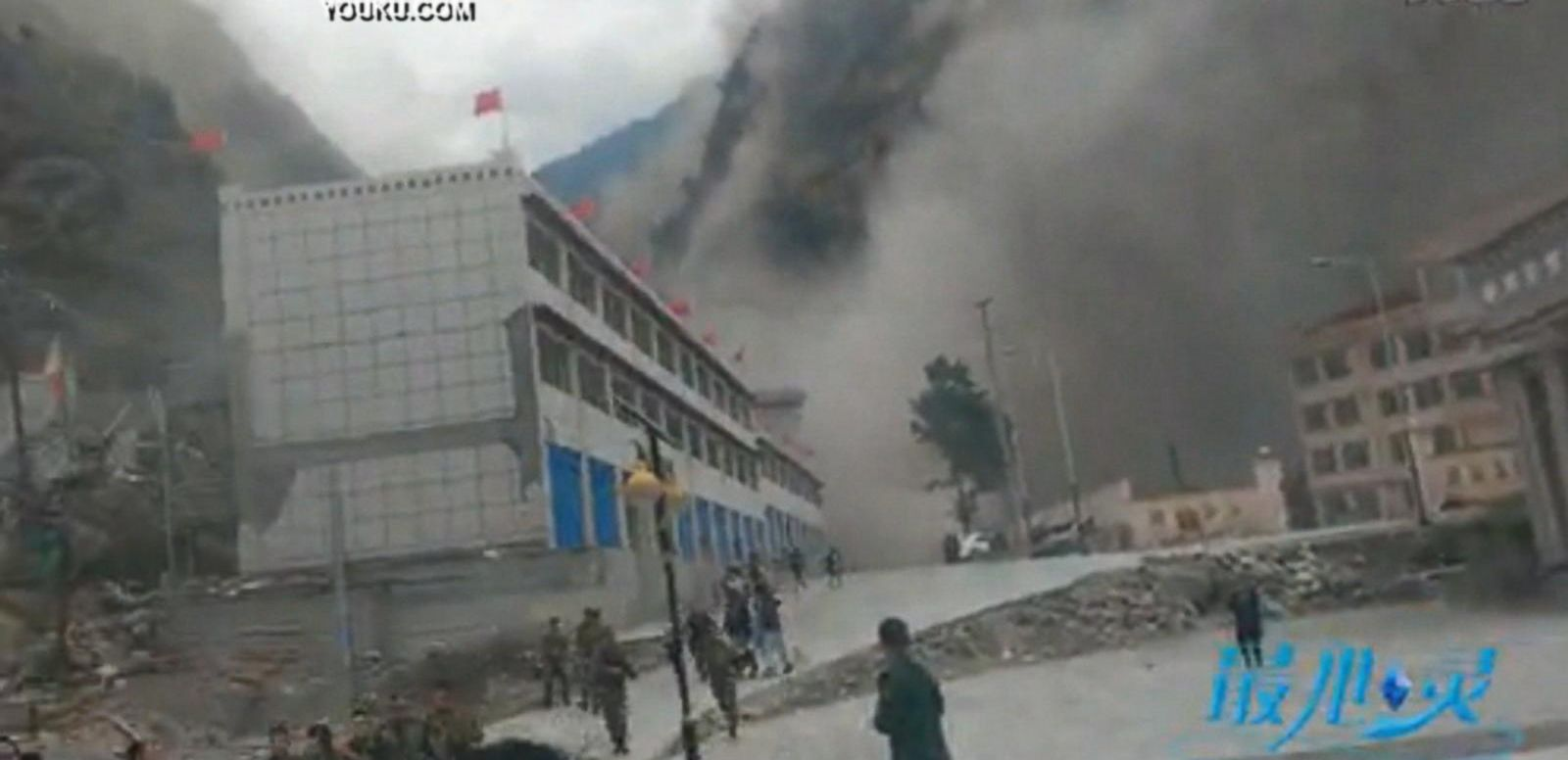 VIDEO: Nepal Rescue Efforts Race Against Time to Save Lives