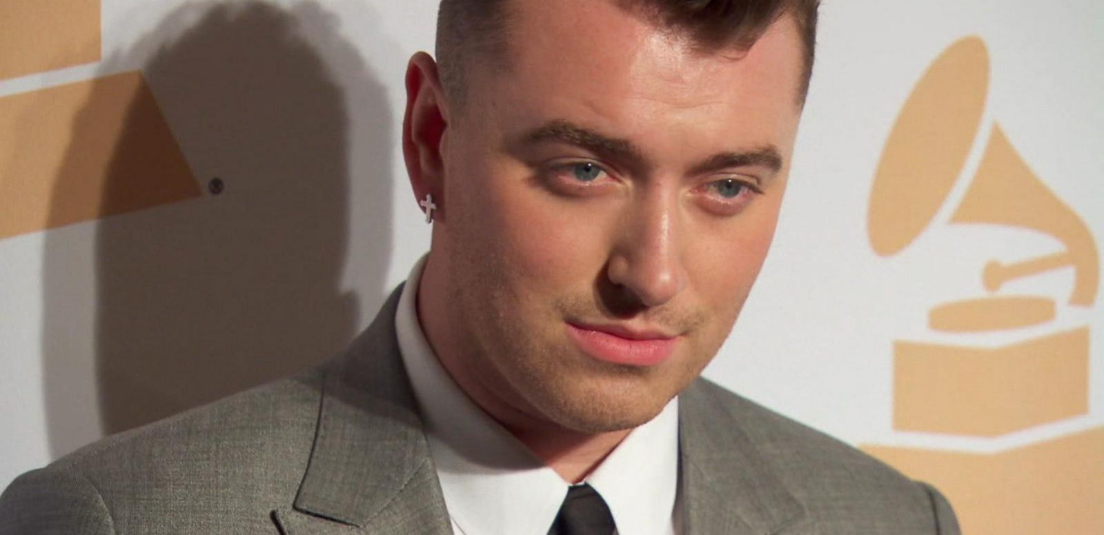 VIDEO: Sam Smith Cancels Tour After Suffering Vocal Chord Hemorrhage