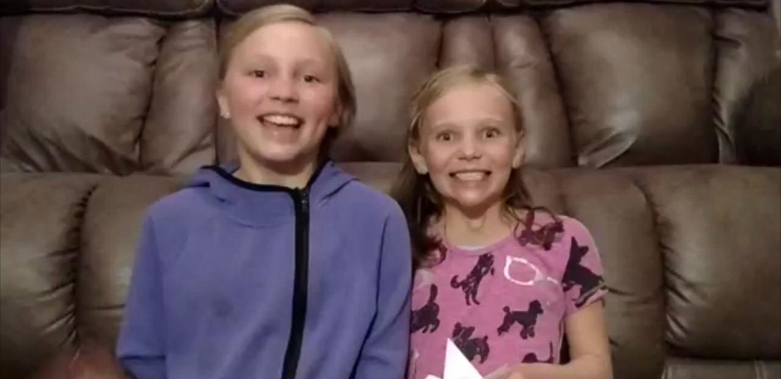 VIDEO: Girls Fold 1,989 Paper Cranes for Taylor Swift's Mom
