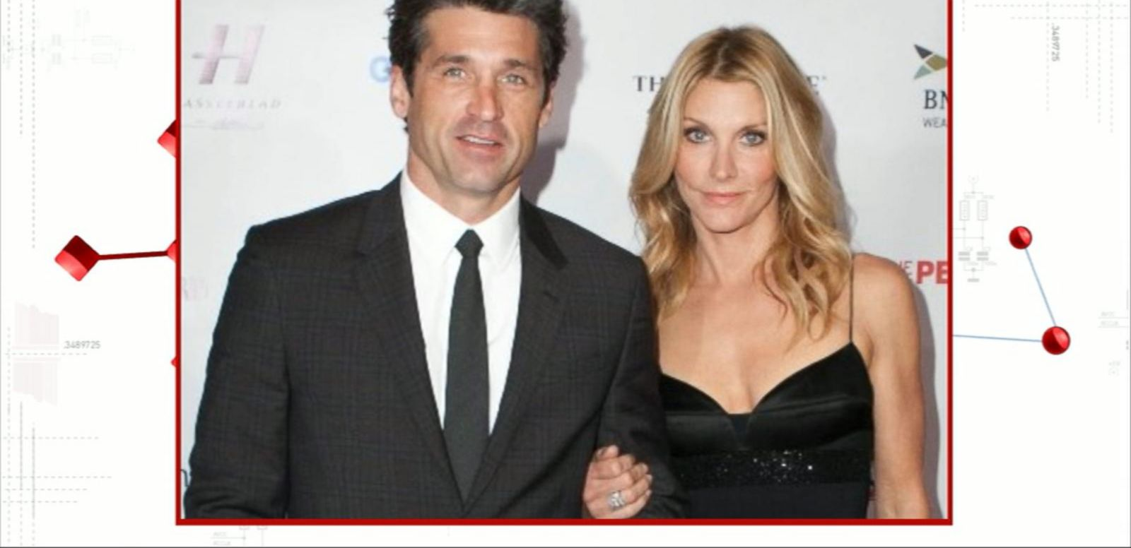 VIDEO: Patrick Dempsey Selling His Malibu Home, Asking $14.5M