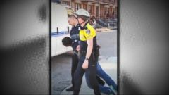 VIDEO: Baltimore Officers Face Charges in Death of Freddie Gray