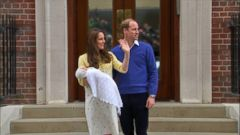 VIDEO: Kate Middletons Post-Baby Appearance Shocks Mommy Bloggers