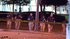 VIDEO: Fatal Shooting Outside Draw the Prophet Exhibit in Texas
