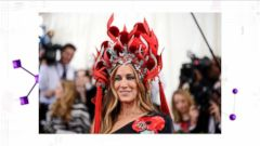 VIDEO: Secrets of the Craziest Met Gala Outfits Revealed