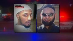 VIDEO: Garland Shooting: Suspects Private Online Messages