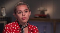 VIDEO: Miley Cyrus Launches Foundation to Help Homeless Youth