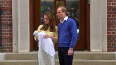 VIDEO: Remembering Princess Charlottes Grandmother Diana