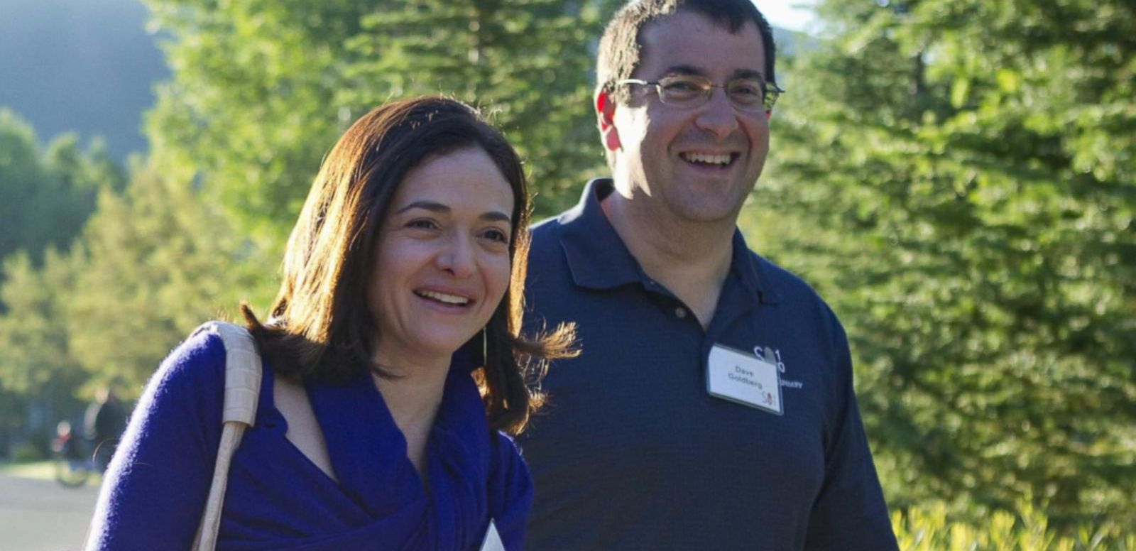 VIDEO: Details of Dave Goldberg's Accidental Death Start to Emerge