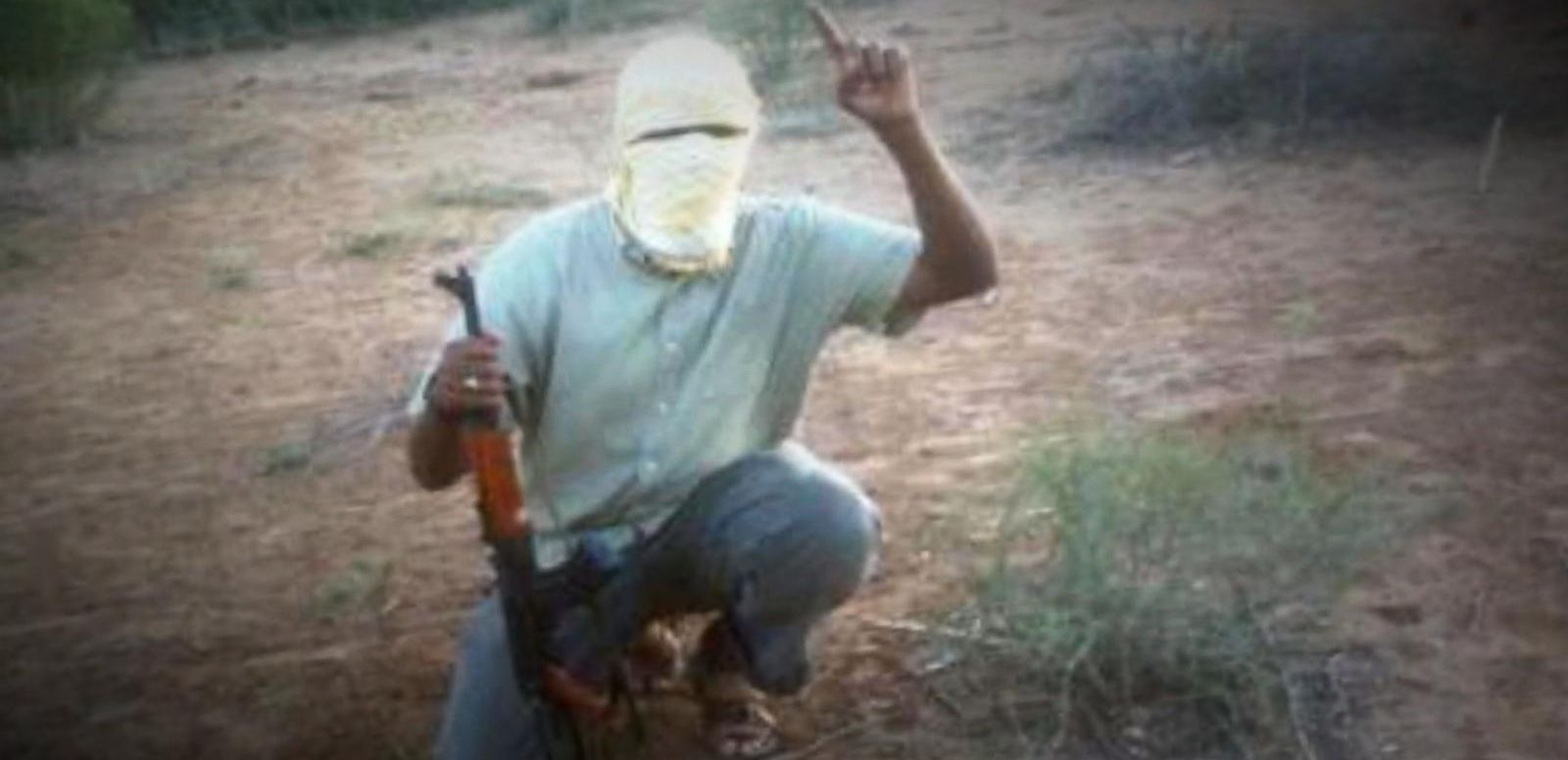 VIDEO: Who Is the American ISIS Recruiter Linked to Texas Suspect?