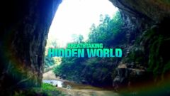 VIDEO: GMA to Explore Hidden Worlds Live