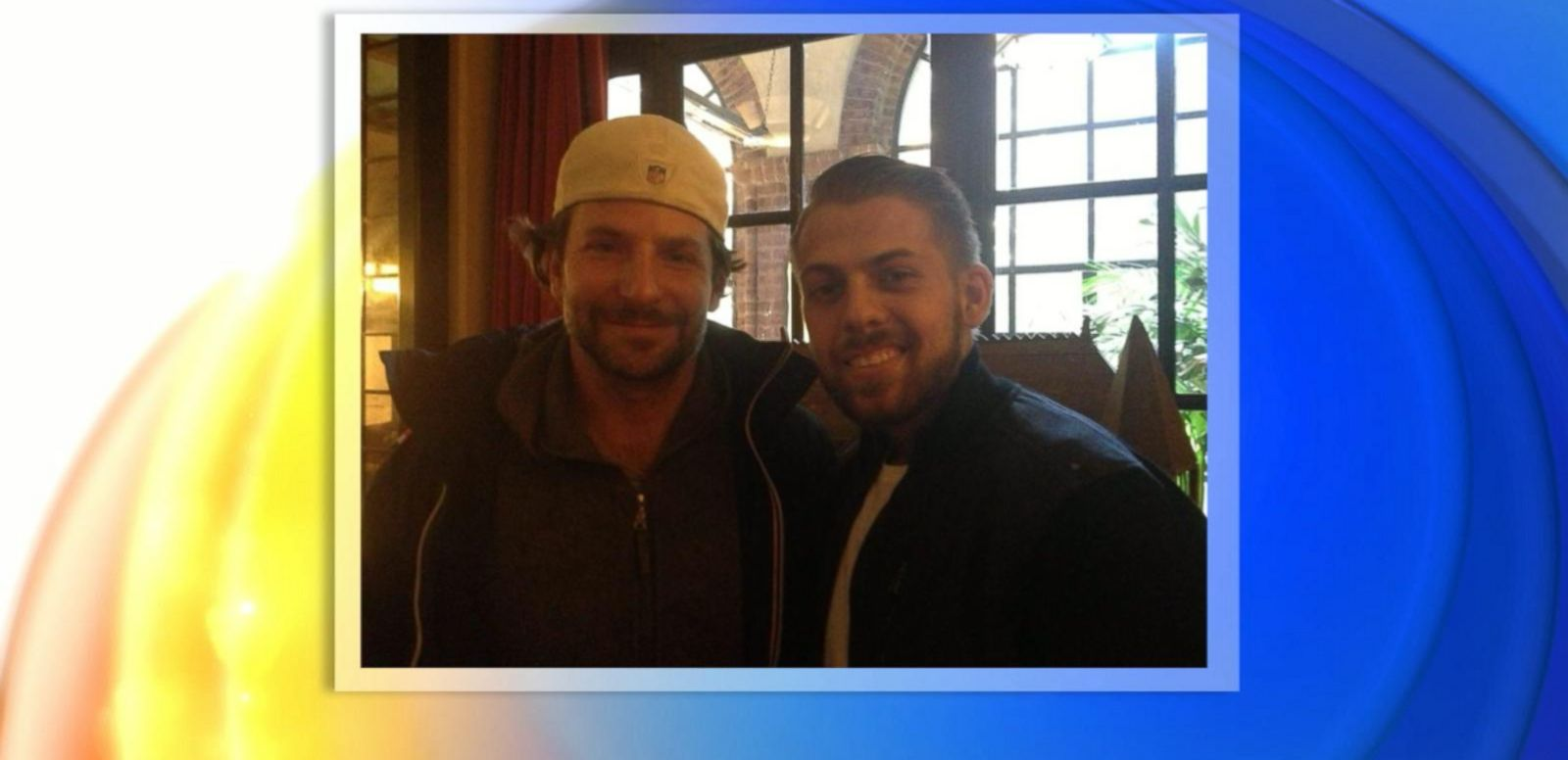 VIDEO: Bradley Cooper Raises Awareness of Bone Marrow Donation to Save Man's Life