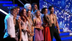 VIDEO: Double Elimination on Dancing With the Stars