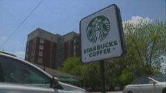 VIDEO: Raleigh Police Officer Sues Starbucks Over Spilled Coffee