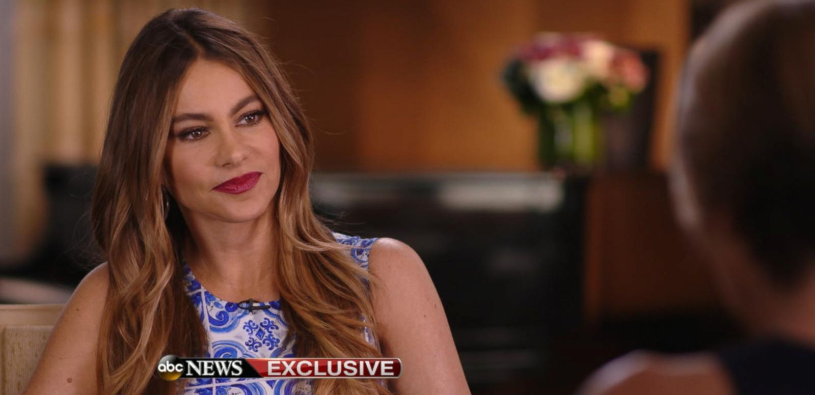 """VIDEO: The """"Hot Pursuit"""" star says it's the """"last time"""" she hopes to discuss the legal battle with her ex-fiancé Nick Loeb."""