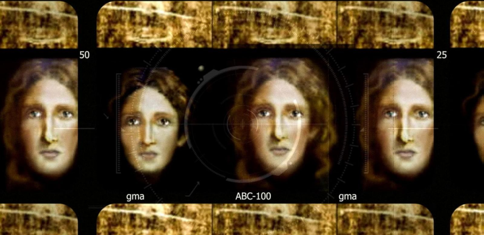 VIDEO: Technology Recreates What Jesus May Have Looked Like at Age 12