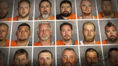 VIDEO: Waco, Texas Biker Shootout Leads to Nearly 200 Arrests