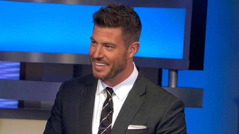 'GMA' Welcomes Jesse Palmer to ABC News Video - ABC News