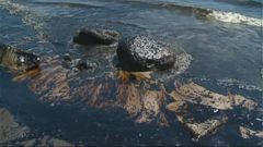 VIDEO: GMA 05/21/15: California Declares State of Emergency From Oil Spill