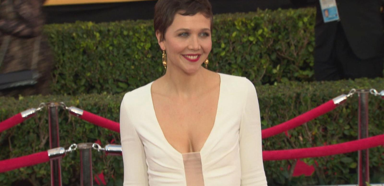 VIDEO: Maggie Gyllenhall Says She Was a Victim of Hollywood Ageism