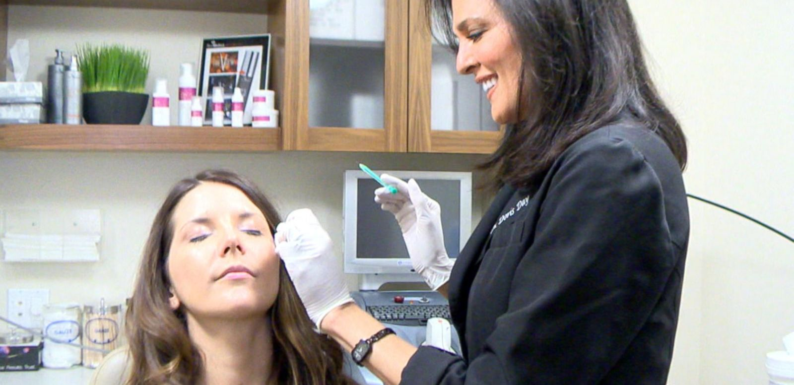 VIDEO: New Study Finds Botox May Have Long-Term Skin Benefits