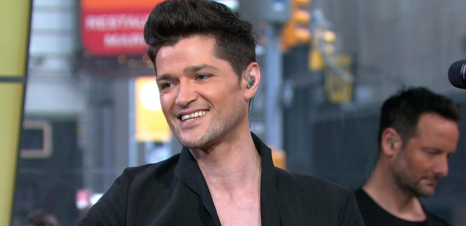 VIDEO: 'The Script' Kicks Off US Leg of World Tour, New Album