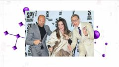 VIDEO: Melissa McCarthy Looks Drop Dead Gorgeous at Spy Premier