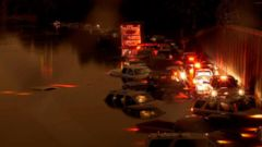 VIDEO: GMA 05/26/15: Deadly Flooding Does Damage Across Texas